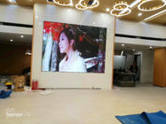 Programmable Full Color LED Video Wall Panels With -20 - 50°C Working Temperature