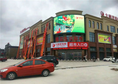 Buiten SMD Led Display